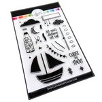 Set Sail Stamp Set - Catherine Pooler