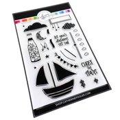 Set Sail Stamp Set - Catherine Pooler