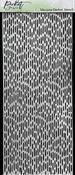 Slim Line Dashes Stencil 4x8 - Picket Fence Studios