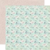 Afternoon Paper - Flower Shoppe - KaiserCraft