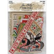 Christmas Idea-Ology Layers - Tim Holtz - PRE ORDER
