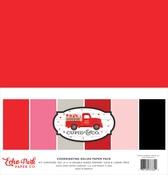 Cupid & Co. Solids Kit - Echo Park