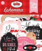 Cupid & Co. Ephemera - Echo Park