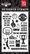 Swish Stamp Set - Echo Park