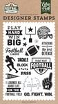 Tackle Stamp Set - Echo Park