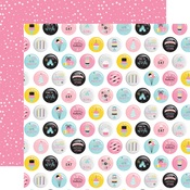 Eat Cake Paper - Magical Birthday Girl - Echo Park - PRE ORDER
