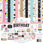 Magical Birthday Girl Collection Kit - Echo Park
