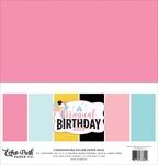 Magical Birthday Girl Solids Kit - Echo Park