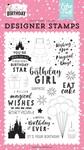 Birthday Magic Stamp Set - Echo Park