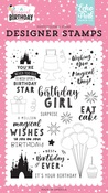 Birthday Magic Stamp Set - Echo Park - PRE ORDER