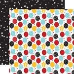 Balloons Paper - Magical Birthday Boy - Echo Park