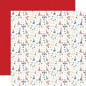 Celebration Paper - Magical Birthday Boy - Echo Park - PRE ORDER