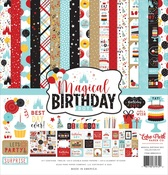 Magical Birthday Boy Collection Kit - Echo Park - PRE ORDER