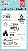 Wishes Come True Stamp Set - Echo Park - PRE ORDER