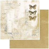 Lucent Ladies Paper - Vintage Artistry Everyday - 49 And Market