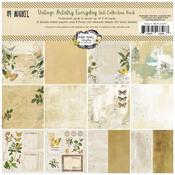 Vintage Artistry Everyday 6x6 Collection Pack - 49 And Market