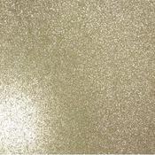 Soft Gold Glitter Cardstock - Merry & Bright - Cocoa Vanilla Studio