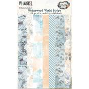 Vintage Artistry Wedgewood Washi Tape - 49 And Market