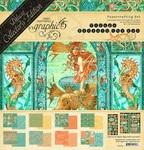Voyage Beneath the Sea Deluxe Collectors Edition - Graphic 45