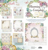 Blooming Everyday 12x12 Collection Pack - Asuka Studio - PRE ORDER