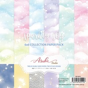 Sparkly Sky 6x6 Collection Pack - Asuka Studio - PRE ORDER