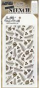 Gatherings Layered Stencil - Tim Holtz - PRE ORDER