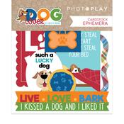 Dog Lover Ephemera - Photoplay