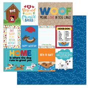 Good Dog Paper - Dog Lover - Photoplay