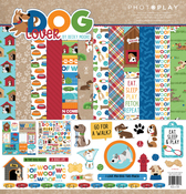 Dog Lover 12x12 Collection Pack - Photoplay