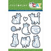 Cat Lover Dies - Photoplay