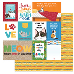 Spoiled Paper - Cat Lover - Photoplay