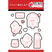 Love Letters Dies - Photoplay - PRE ORDER