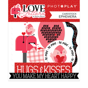 Love Letters Ephemera - Photoplay - PRE ORDER