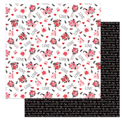 LOVE Paper - Love Letters - Photoplay - PRE ORDER