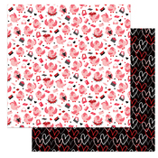 Love Birds Paper - Love Letters - Photoplay - PRE ORDER