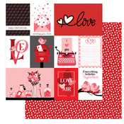 Love Is In The Air Paper - Love Letters - Photoplay - PRE ORDER