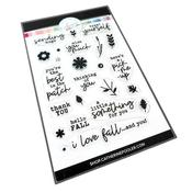 Best in the Patch Stamp Set - Catherine Pooler
