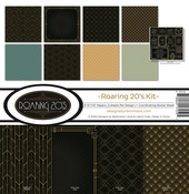 Roaring 20's Collection Kit - Reminisce - PRE ORDER