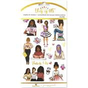 Be You Tiful Weekly Planner Sticker Kit - This Is Us - Paper House