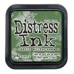 Rustic Wilderness Distress Ink Pad - Tim Holtz