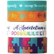 Autism Washi Tape - This Is Us - Paper House