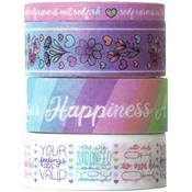 Pastel Self Care Washi Tape - This Is Us - Paper House