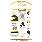 Glamorous Girls Weekly Planner Sticker Kit - This Is Us - Paper House