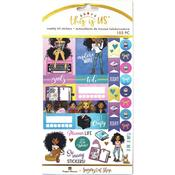 Planner Girl Weekly Planner Sticker Kit - This Is Us - Paper House
