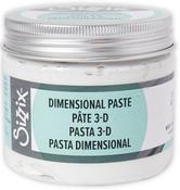 White Effectz Dimensional Paste - Sizzix