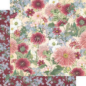 Flourish Paper - Blossom - Graphic 45