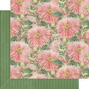 Brighten Paper - Blossom - Graphic 45