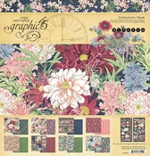 Blossom 12x12 Collection Pack - Graphic 45
