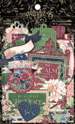 Blossom Die-cut Assortment - Graphic 45 - PRE ORDER