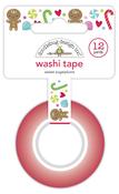 Sweet Sugarplums Washi Tape - Doodlebug
